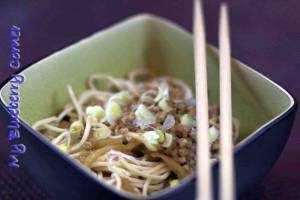 Noodle Dan Dan