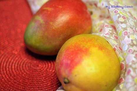 Salsa z mango