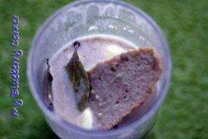 Domowy zakwas na żurek
