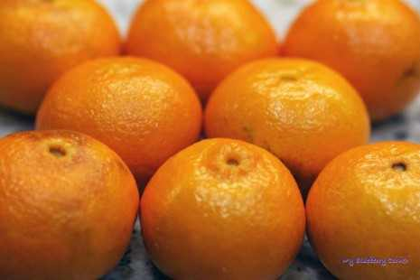Likier mandarynkowy
