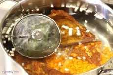 Zupa fasolowa najlepsza