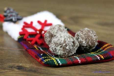 Cukerwerki czeskie ciasteczka bożonarodzeniowe