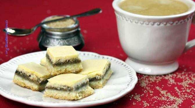 Cukerwerki – czeskie ciasteczka bożonarodzeniowe