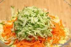 Colesław - popularna surówka