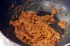 Panang curry z wołowiną