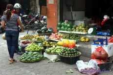 Hanoi – prawdziwy Street Food