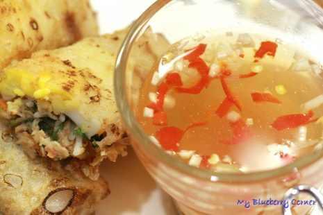 Wietnamski sos do maczania