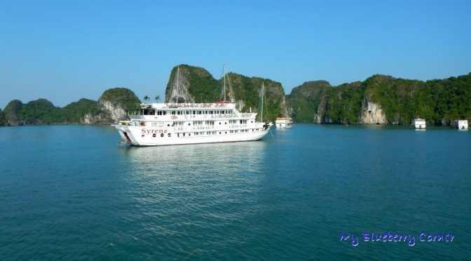 Zatoka Hạ Long – Wietnam dla zmysłów