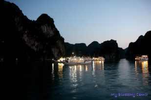 Zatoka Hạ Long
