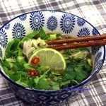 Wietnamska <span>zupa rybna</span>
