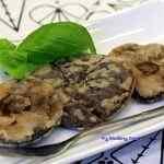 Smażone, suszone <span>grzyby na wigilię</span>