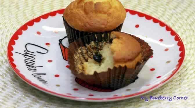 Pyszne muffinki