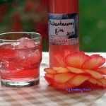 <span>Rabarbarowy gin</span>