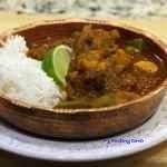 <span>Pathia curry</span> z kurczakiem
