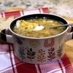 <span>Zalewajka</span> – pyszna zupa