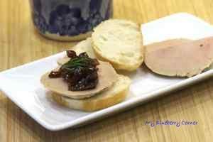 Konfitura z cebuli z octem balsamicznym
