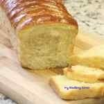 Drożdżowe <span>ciasto z bananem</span>