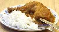 Kurczak w <span>sosie jabłkowym</span>